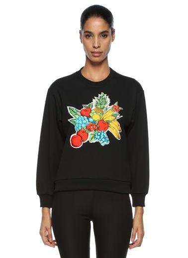 Victoria Victoria Beckham Sweatshirt Renkli
